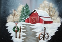 Tole Painting / by Betty Griebel
