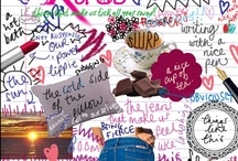 Xtras Originals / What we love- from tips and tricks, to gorgeous trends, to anything we think is lovely and needs to be shared with y'all!