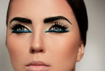 Make-up looks we're not jealous of...