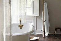 bathe / by Greta Myers