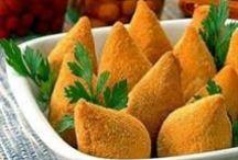 Comida Brasileira / Brazilian Food