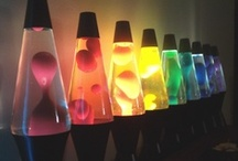 Lava Lamps / by Jordyn Murgas