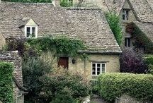 Very British / by Lee Rose