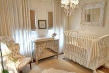 Nursery inspiration / by Phoebe-Ann Netto