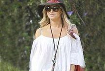 Ashley Tisdale's Cali' Style / Shop Ashley Tisdale's Best-Selling Looks @ The Trend Boutique!