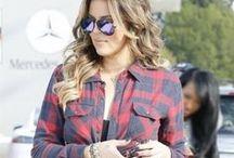 The Kardashian Kloset / Shop Kim, Kourtney, & Khloe's EXACT styles @ The Trend Boutique!