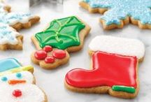 Christmas cookies / by Cheri Arnold