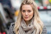 Hilary Duff's Style @ The Trend Boutique / Shop Hilary Duff's Girl-Next-Door style @ The Trend Boutique