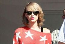 Taylor Swift's Style @ The Trend Boutique / Shop the pop-crossover's style @ The Trend Boutique