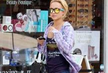Hayden Panettiere's Style @ The Trend Boutique / Shop Hayden Panettiere's style @ The Trend Boutique
