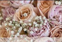 Wedding Style / Cute wedding styling ideas