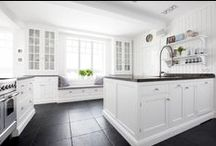 Home: Kitchen / by Marie Alette