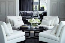 Home: Living room / by Marie Alette