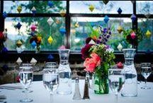 ULS Tables and Decor / All photography by Urban Light Studios http://urbanlightstudiosblog.com/