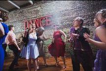 ULS Dance Floors / Loud music, big parties. All photography by Urban Light Studios. http://urbanlightstudiosblog.com/