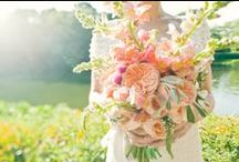 Non-Traditional Bouquets
