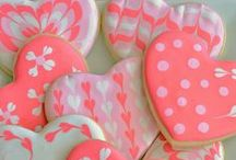 Cookies / Baking and decorating / by Lee Rose