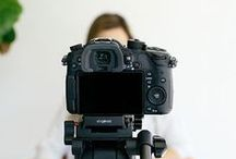YouTube Tips / Your videos need to live somewhere! Here's great tips for getting your videos seen on YouTube.