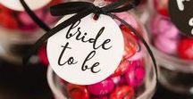 Jungesellinnenabschied - Bridal Party Inspirationen / Bridal Party - Junggesellenabschied mit personalisierten My M&Ms's.... für einen unvergesslichen Abend mit deinen Mädels! #Junggesellenabschied #Gastgeschenk #Dekoration