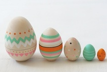 Spring and Easter Crafts