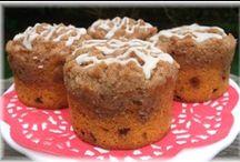 Muffins / by Margaret DeMars