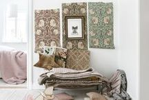 Interiors / Inspiration for your home.