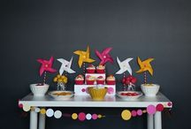 Party Central / by Heather Leggett