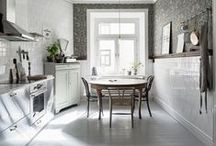 Kitchens / Inspiration for your kitchen.