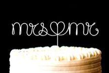 Dream Wedding / Wedding & Engagement Ideas