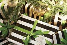 Christmas Decor & Gift Ideas / Christmas Decorations, Winter Wreaths, Christmas Gift Ideas