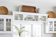 kitchens / by Amy Perdue