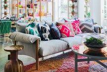 Home + Future / by Kimberly Kohler