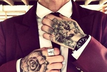 tattoo / by Jourdan Goodale-Walling