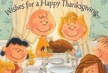 Thanksgiving / by Jamie Kinder-Brimingham
