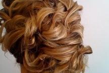Hair Ideas / by Andrea Austin