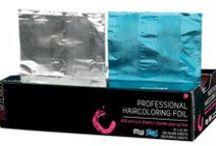 Foil / Professional Hair Coloring Foil