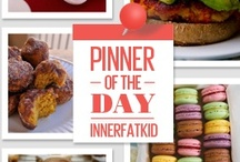 inner fat kid / i love food / by Jake Spencer Hammel