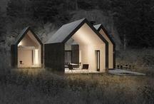 Houses | homes | buildings