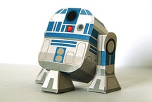 This is the droid you're looking for / Star Wars' R2-D2