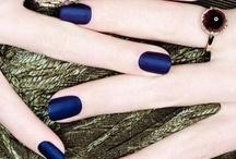 nails / by Nicole Hauerwas