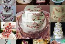 Wedding Cakes / by Karen Kasten
