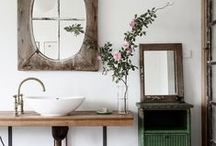 Bathrooms / Inspiration for your bathroom