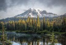 Mother Nature / by Jill Cutler