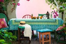 outdoor living / by barefoot by the sea🌺