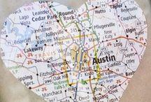 Austin, Texas - aka: ATX