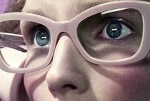 (Glasses) Lunettes