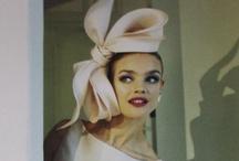 Chapeaux (Hats & Hairpieces)