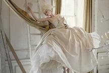 (Wedding Gowns) Robes de Mariée