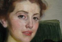Art  1880-1905 / Painting