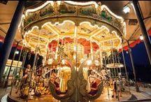 Notti Magiche / Il parco è aperto fino alle ore 22.00prolungare la magia della giornata
